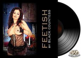 feetish-vinil